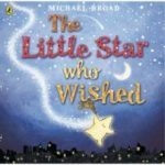 Cover Image from The Little Star Who Wished by Michael Broad
