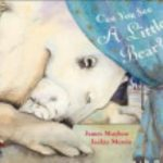 Cover Image from Can You See A Little Bear by James Mayhew