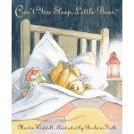 Cover image from Can't You Sleep, Little Bear by Martin Waddell