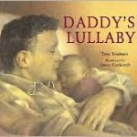 Cover image from Daddy's Lullaby by Tony Bradman